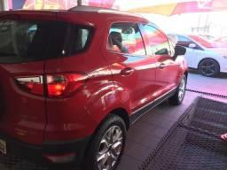 Ecosport Titanium 2014 Automática