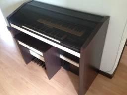 Órgão Minami MDX-8100 Série Ouro (raridade)