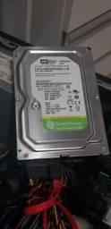 HD 500gb