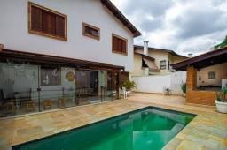 Casa com 4 dormitórios à venda, 280 m² por r$ 1.500.000 - alphaville - santana de parnaíba