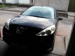 Vende - se Peugeot - 2010