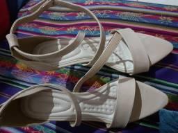 Sandália da marca Karmelia
