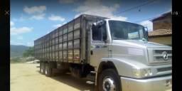 Caminhão Boiadeiro - 2003