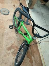 Bicicleta Bkl Twenty Bmx Aro 20 Cross