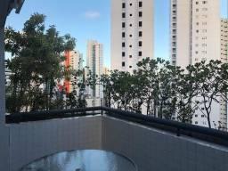 Linda Cobertura Duplex 5 Suítes Boa Viagem 300 m2 Terraço Nascente Perto de Tudo!!