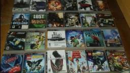 Jogos Originais Playstation 3