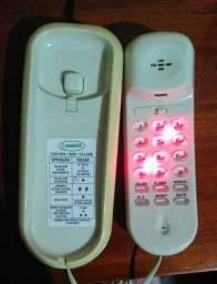 Interfone ( Telefone ) Modelo: Intelbras T 6020