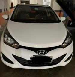 Hyundai / HB20 1.6 COMF - 2014