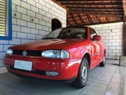 Gol 1.6 MI CL | Gasolina | 1997 | Manual | 2º Dono com Manual - 1997