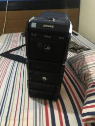 Gabinete PCYes Rhino c/ gravador