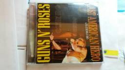 Cd Guns N'roses - Live At Budokan 2007
