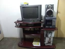 Raque + TV