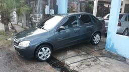 "Corsa Sedan ""Corsão"" Completo - 2008"