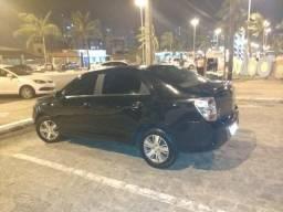 Carro Cobalt LTZ automático 1.8 - 2013