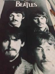 Bandeira Vertical The Beatles