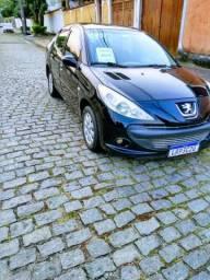 Peugeot 207 Passion XR Sport Top de linha - 2011