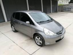 Fit lxl Automático - 2007