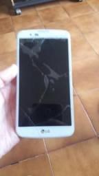 Vendo LG K10 LTE