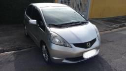 Honda Fit EX 1.5 Automático 2009 - 2009