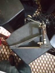 Pedal grestch black hawk