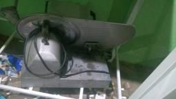 Máquina de corta frios