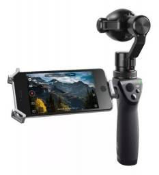 Camera 4K Dji Osmo Estabilizador