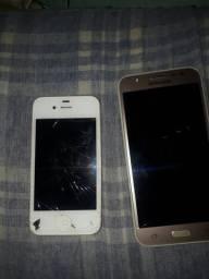 Iphone e j5
