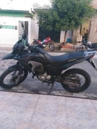 XRE 300 Ano 2017 R$15mil - 2017
