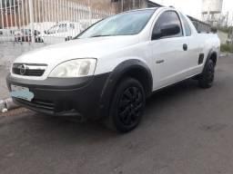 Chevrolet Montana 1.4 Conqueste Flex 2010 - 2010