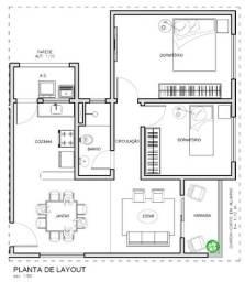 Oferta Projetos arquitetura engenharia paisagismo decoração etc