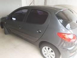 Peugeot 207 XRS 08/09