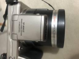 Câmera Olympus SP-800UZ