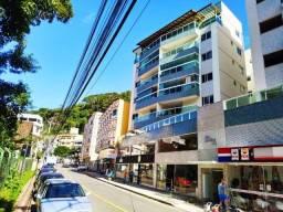 Apartamento 115m2 com 3QTS com suíte no centro Domingos Martins