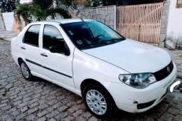 Fiat Siena - Fire/Flex (Sedã/4 portas)