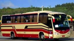 Ônibus Executivo Irizar Century 370 Mercedes 0500 RS Só Fretamentos, Semiovo Revisado