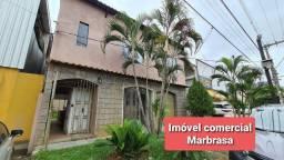 Duplex comercial em frente a Marbrasa, oportunidade