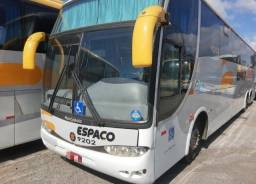 Ônibus Rodoviario Marcopolo G6 0500