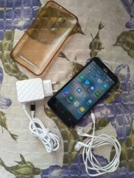 Asus Zenfone Selfie 16g de memória