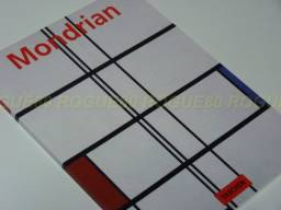 Piet Mondrian - Construção sobre o vazio (Susanne Deicher)