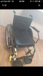 Vendo/troco cadeiras de rodas