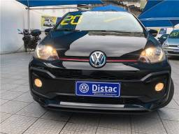 Volks UP! connect TSi 2020