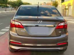 Hyundai HB20S 1.6 2016/16 modelo mais novo