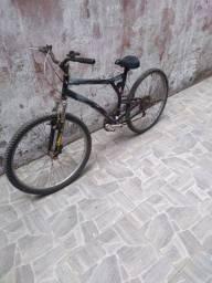 Vendo bicicleta para adulto
