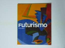 Futurismo (Sylvia Martin)