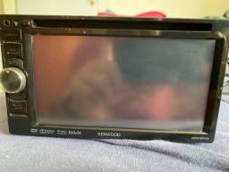 DVD kenwood