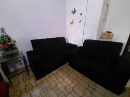 Sofa de dois e três lugares