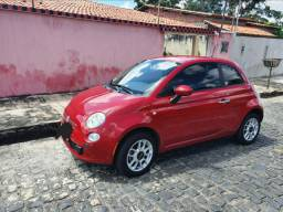 Fiat 500 2012 cult 1.4 Flex 8v EVO Mec