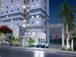 Apartamentos de 2 e 3 quartos no Bairro Juliana