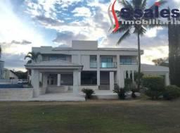 Imperdível!!! Casa luxuosa com 4 quartos no Park Way ~ Oportunidade - DF!