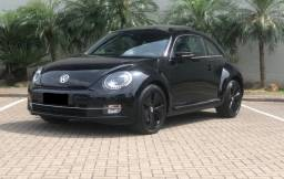 Vw - Fusca 2.0 TSI 2013 turbo unico dono - C/ kit premium